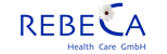 REBECA health care Logo